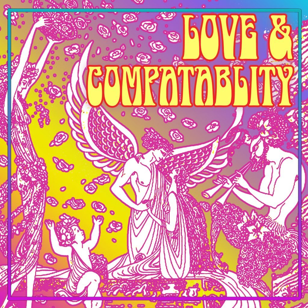 love compatibility zodiac synastry astrology report consultation