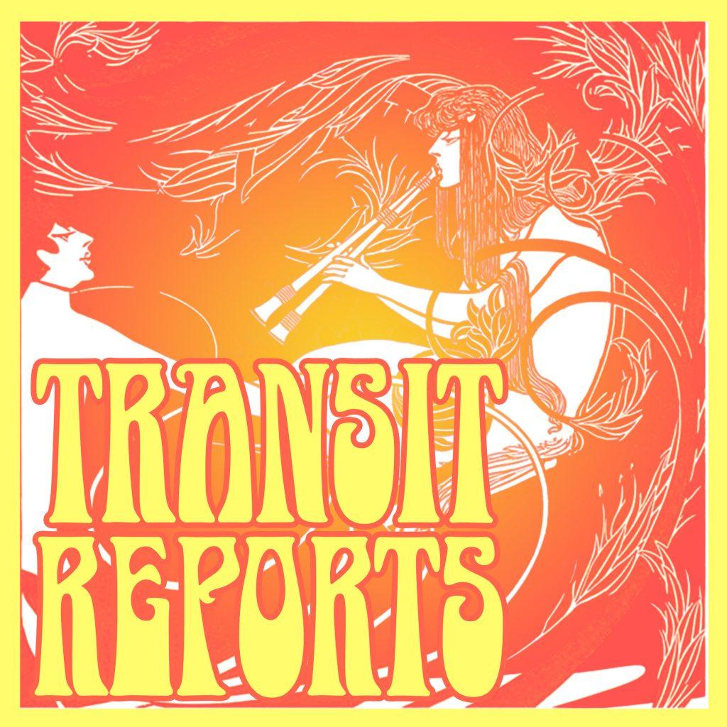 transit astrology reports